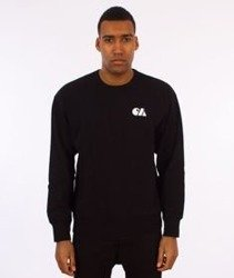 Carhartt-Military Training Sweatshirt Bluza Rover Black/White