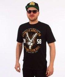 Extreme Hobby-Slingshot T-shirt Czarny