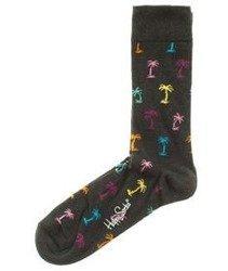 Happy Socks-Palm Beach Skarpety [PAB01-9001]