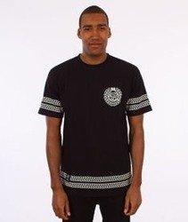 Mass-Legendary T-shirt Czarny