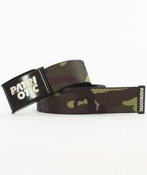 Patriotic-CLS Pasek Woodland Camo