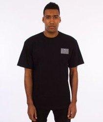 SmokeStory-Flag T-Shirt Czarny