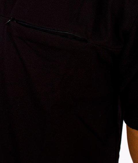 Backyard Cartel-Swish T-Shirt Czarny