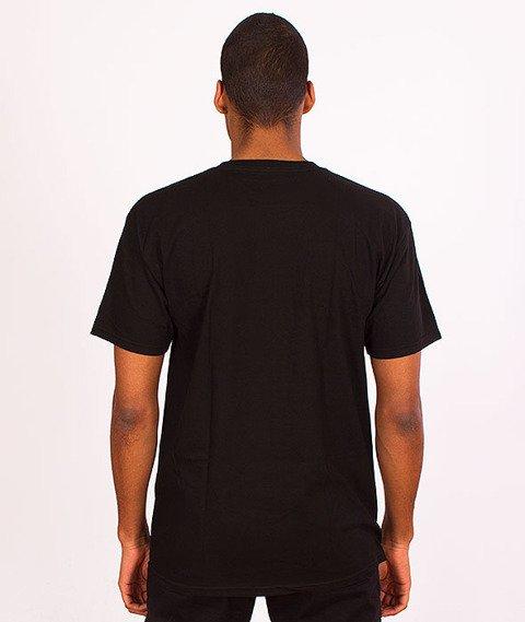 Black-Scale-Basic Logo T-Shirt Black