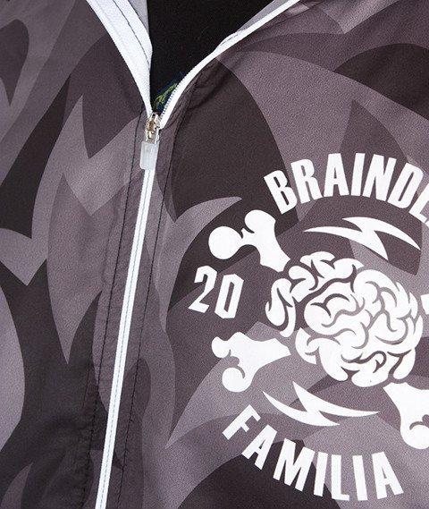 Brain Dead Familia-Brain Dead Watrówka Kurtka Czarna