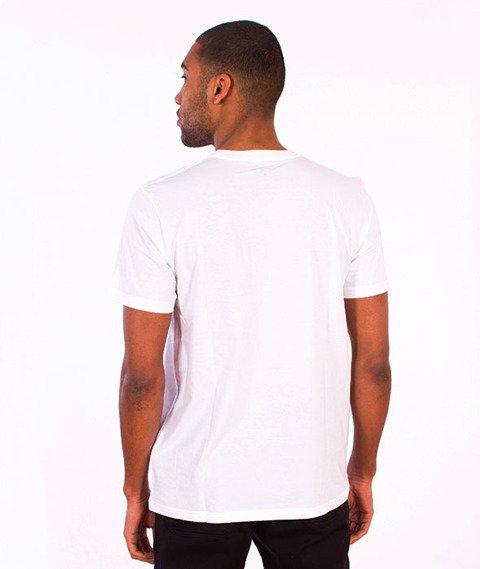 Carhartt-College Script LT T-Shirt White/Black