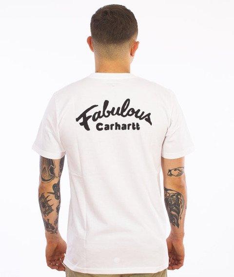 Carhartt-Fabulous T-Shirt White