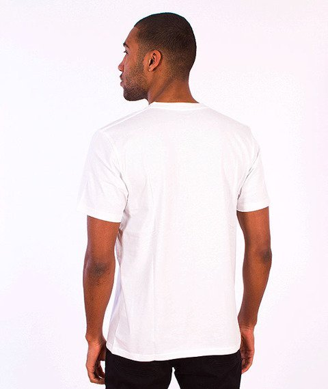 Carhartt-Pocket T-Shirt White