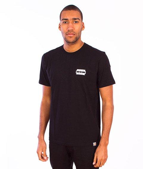 Carhartt-Razor Blade T-Shirt Black/Multicolor