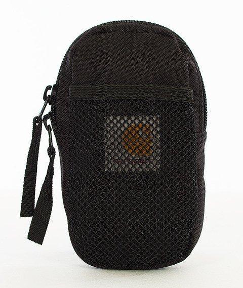 Carhartt WIP-Slim Bag Saszetka Black