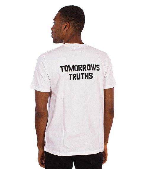 Carhartt WIP-Yesterdays T-Shirt White