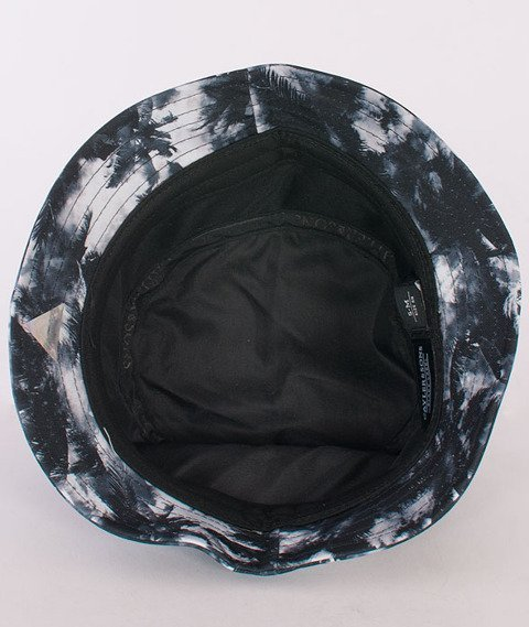 Cayler & Sons-Generation Bucket Hat Black/White