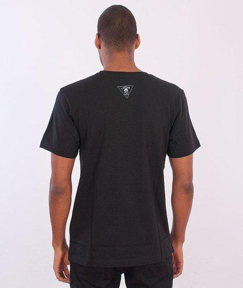 Cayler & Sons-Pacasso T-shirt Black