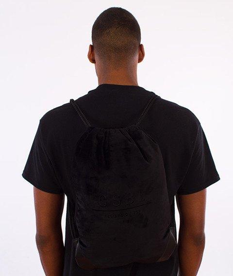 Cayler & Sons-Series Gym Bag Black/White