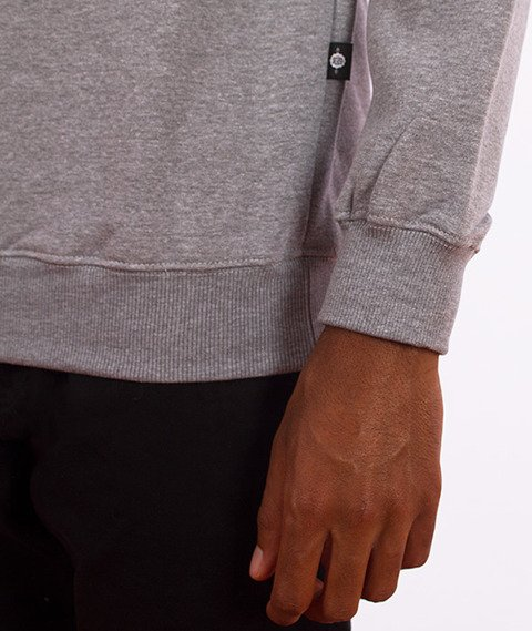Chada-Proceder 14 Bluza Szara