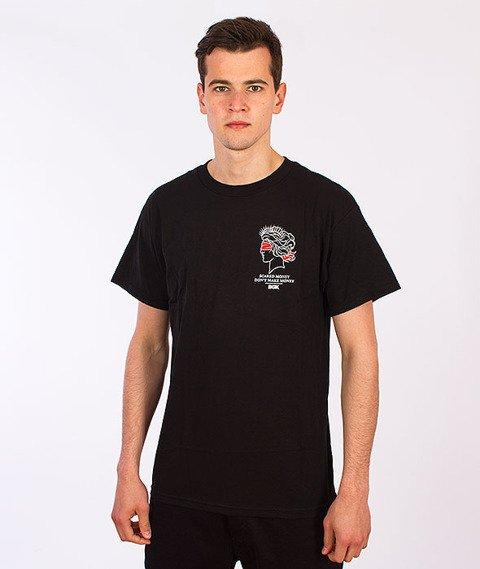 DGK-Liberty T-Shirt Czarny