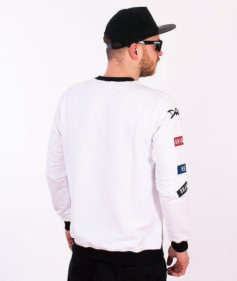 DIIL-Diil Wear Bluza Biała