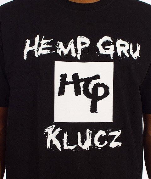 DIIL-HG Klucz T-Shirt Czarny