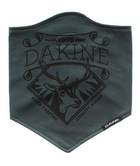 Dakine-Desperado Bandana Charcoal