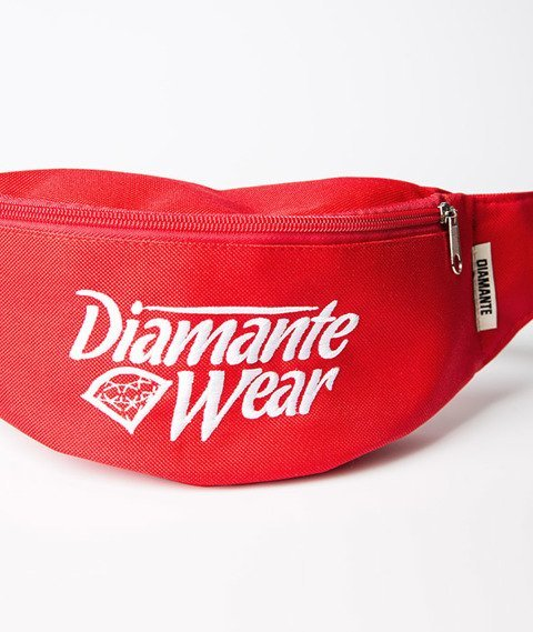Diamante-Diamante Wear BIG Nerka Czerwona