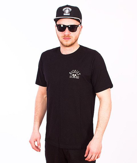 Dickies-Banning T-Shirt Black