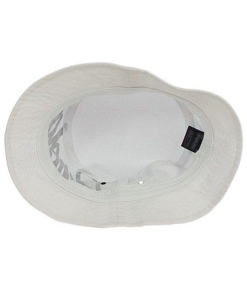El Polako-Champion Bucket Hat Biały