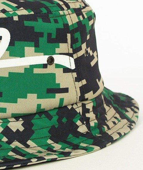 El Polako-Champion Bucket Hat Moro
