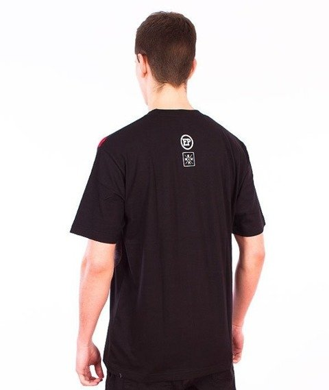 El Polako-Greatest T-Shirt Czarny/Multikolor