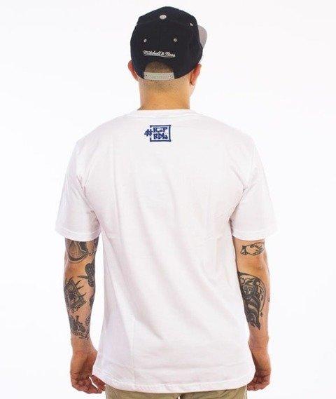 El Polako-Świat T-Shirt Biały