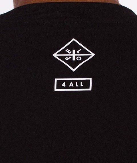 El Polako-Wojny Gwiazd T-Shirt Czarny