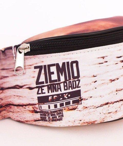 El Polako-Ziemia Street  Bag Multikolor