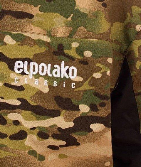 El Polako-Zip EP Kurtka Moro