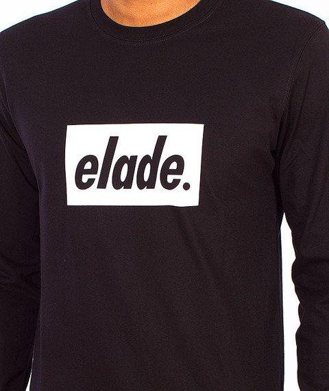 Elade-Box Longsleeve Black