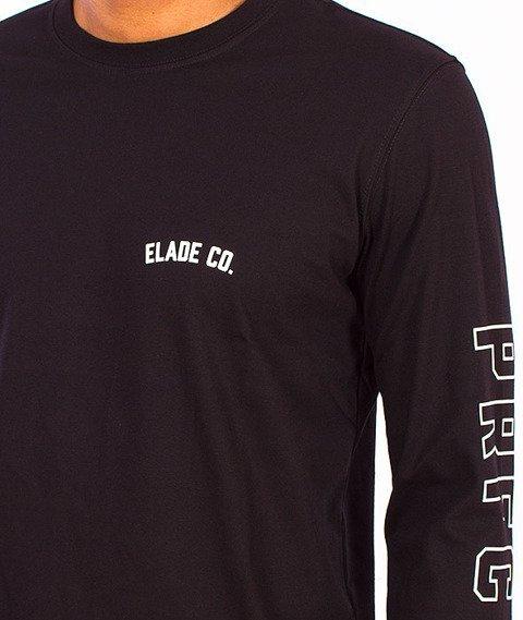 Elade-Our Theory Longsleeve Black