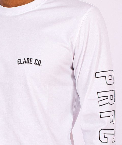 Elade-Our Theory Longsleeve White