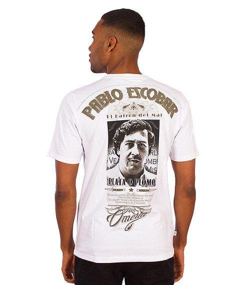 Extreme Hobby-Escobar T-shirt Biały