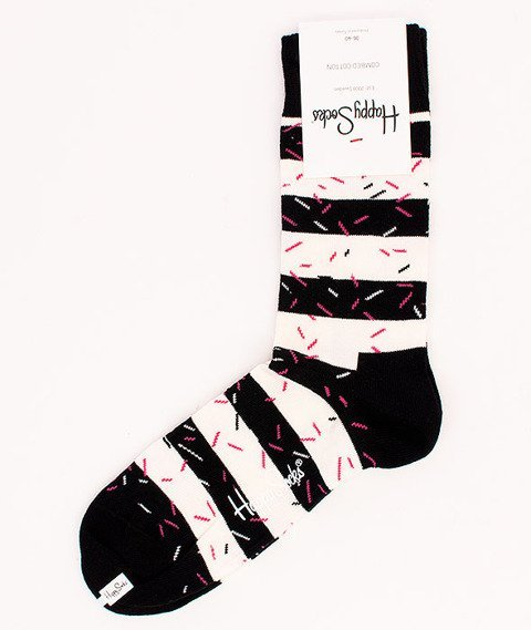 Happy Socks-Stripe [STR01-9000]