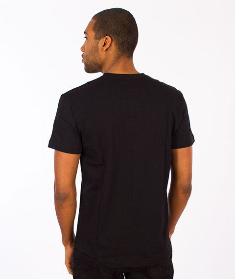 Iriedaily-City Rules T-shirt Black
