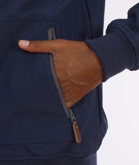 Iriedaily-Sober Flag Jacket Kurtka Greyblue