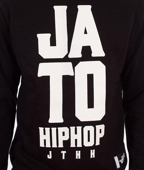 JTHH-Ja To Hip Hop Bluza Czarna