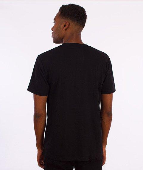 Koka-Deck T-Shirt Czarny