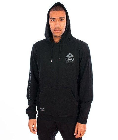 LRG-One Icon Hoody Black