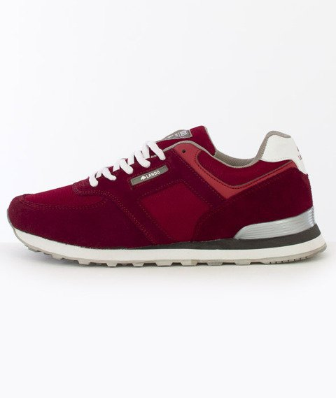 Lando-CITIZEN LDS-200BURG Burgundy