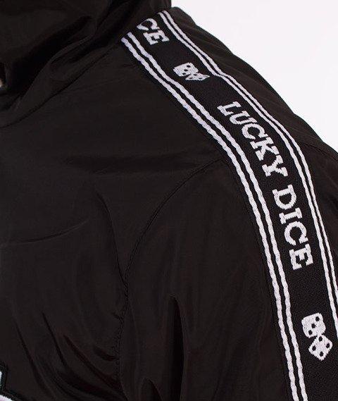 Lucky Dice-Kangaroo Tape LD Waterproof Kurtka Czarna