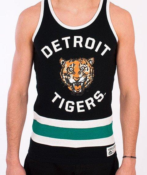 Majestic-Detroit Tigers '70 Tank-Top Black