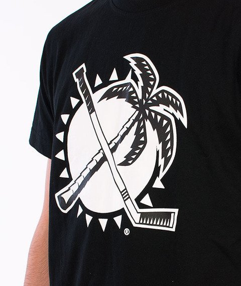 Majestic-Florida Panthers T-shirt Black