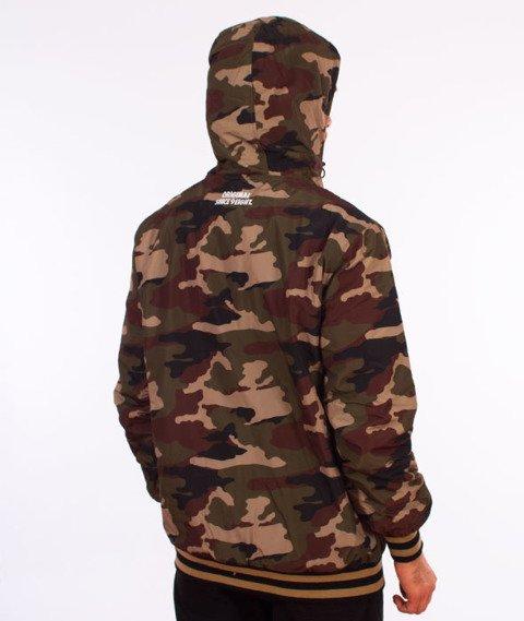 Mass-District Jacket Kurtka Camo