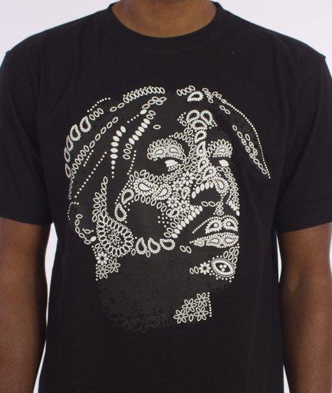 Mass-LA Legend T-Shirt Czarny