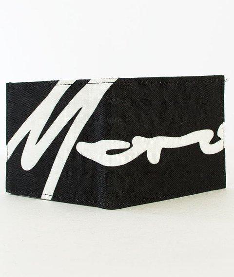 Moro Sport-Paris Portfel Czarny