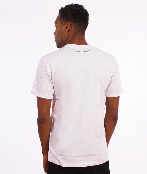 Nervous-Classic Fa16 T-Shirt Biały